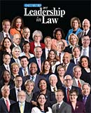 Leadership in Law cover image 2017