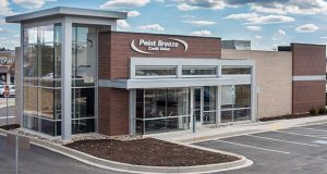Point Breeze Credit Union in Westminster. (Point Breeze Credit Union photo)