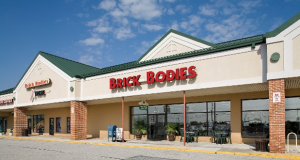 The Brick Bodies fitness center at 9364 Bel Air Road, will be renovated over the next six to 12 months to become a Planet Fitness location.