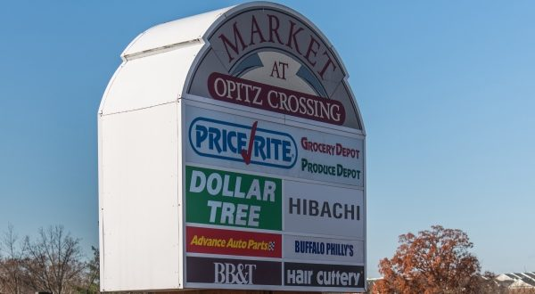 Klein Enterprises purchased Market at Opitz Crossing for $29.25 million. (Photo courtesy of Klein Enterprises)