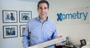 Xometry CEO Randy Altschuler. (Xometry submitted photo)