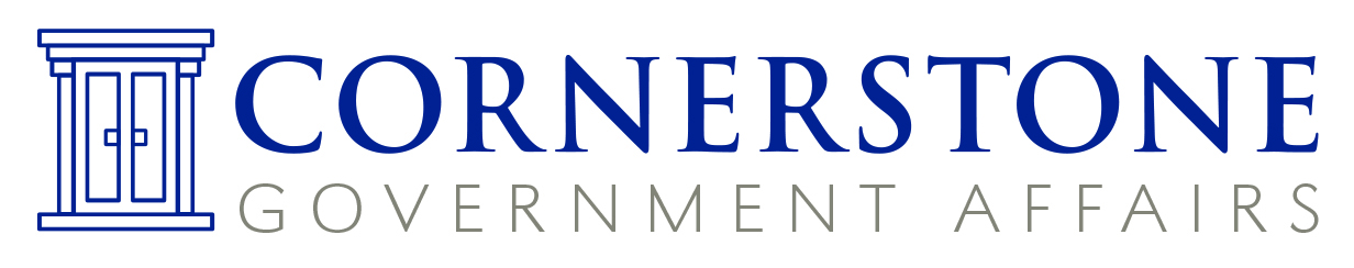 Cornerstone Government Affairs logo