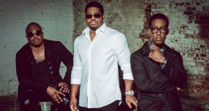 "The R&B group Boyz II Men are scheduled to perform at the the annual ""An Evening of Unexpected Delights"" fundraiser Oct. 21 at the Modell Performing Arts Center at The Lyric, a fundraiser for The Journey Home,  a local nonprofit working to end homelessness in Baltimore. (Submitted photo)."