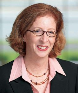 AAMC President and CEO Victoria Bayless (Submitted photo)