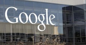 This Thursday, Jan. 3, 2013, file photo shows Google's headquarters in Mountain View, Calif. Google's new head of diversity has rejected an internal commentary from an employee who suggested women don't get ahead in tech jobs because of biological differences. The dueling memos come as Silicon Valley grapples with accusations of sexism and discrimination and companies like Google, Facebook and Uber say they are trying to change. Google is also in the midst of a Department of Labor investigation into whether it pays women less than men. (AP Photo/Marcio Jose Sanchez, File)
