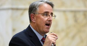 Sen. Rich Madaleno. (The Daily Record / Maximilian Franz)