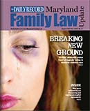 Maryland Family Law Update