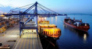 The Helen Delich Bentley Port of Baltimore will be discussed at the