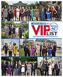 VIP List cover image 2017