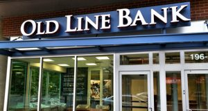 Old Line Bancshares' merger with Bay Bancorp will be its sixth merger since 2011. The $128.6 million deal is expected to close in early 2018 and make it the third largest independent commercial bank in Maryland. (File photo)