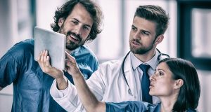 Physicians have mixed feelings about using health information exchanges, with some saying their positive impacts have yet to be realized on a broader scale. (DEPOSIT PHOTOS)