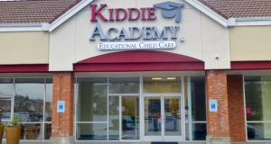 Abingdon-based child education company Kiddie Academy was rnaked No. 73 in Entrepreneur's Franchse 500 rankings for 2018. (File photo)
