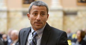 "State Sen. Robert ""Bobby"" Zirkin has called the proposed measure ""Grace's Law 2.0."" (File photo)"