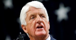U.S. Rep. Rob Bishop, R-Utah, said he 'would love to invalidate' the Endangered Species Act. (AP Photo/Rick Bowmer, File)