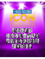 Icon Honors cover image 2017
