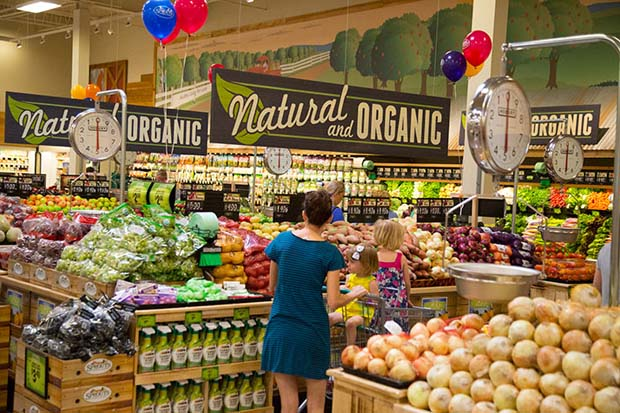 Sprouts Market opening in Towson July 25 – Maryland Daily Record
