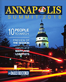 Annapolis Summit 2018