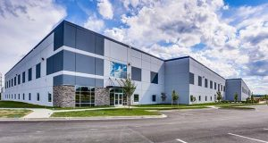 4660 New Design Road in Frederick was leased to Goodwill Industries of the Monocacy Valley Inc. (Matan Companies photo)