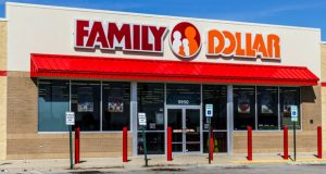 Family Dollar will operate 11,000 square feet of retail space at the 56,245-square-foot Hilltop Shopping Center in northwest Baltimore. (File photo)