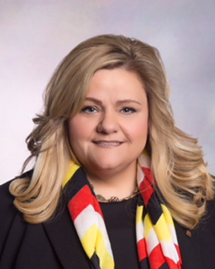 Michele Moore the  new vice president of retail banking at SECU. (File photo)