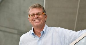 Steve Ziger, a co-founder of Ziger/Snead Architects, is the only Baltimore-based architect to be elevated to the American Institute of Architects College of Fellows this year.