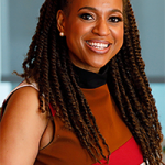 BET Networks executive Donna Blackman