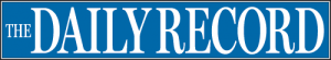 The Daily Record logo