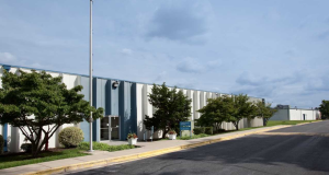 Finmarc Management Inc. purchased the three-building, 17-acre Stone Industrial Campus for $6.2 million. (Photo Courtesy Lawrence Howard & Associates)