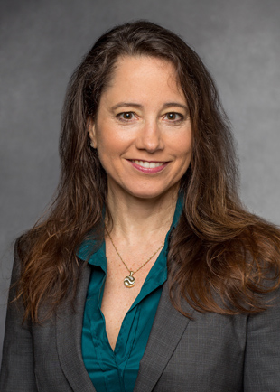 April F. Doss, chair of the cybersecurity and privacy practice group at  Saul Ewing Arnstein & Lehr LLP.