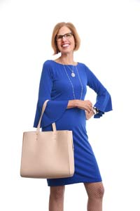 What's in your purse? – Susan Katz