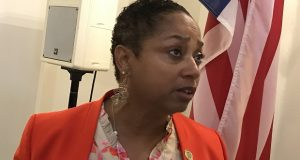 Del. Joseline Peña-Melnyk, D-Prince George's and Anne Arundel. (File Photo)