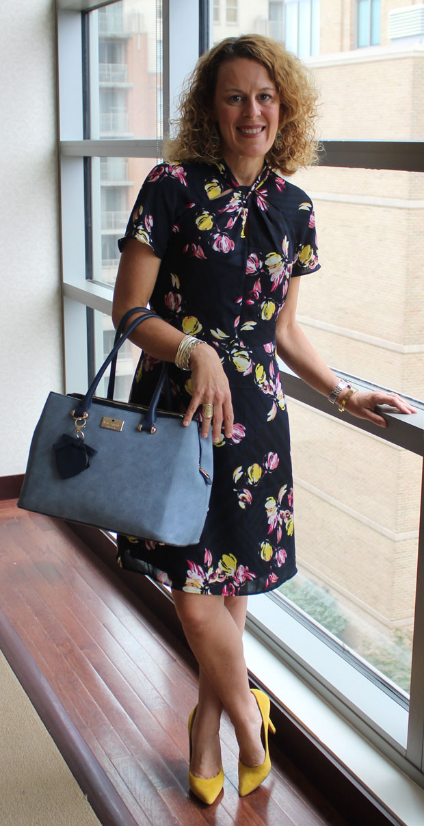 What's in your purse?: Lori Villegas