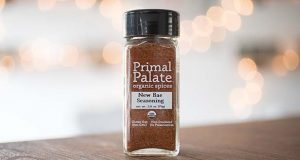 "Primal Palate's ""New Bae Seasoning."" (Submitted photo)"