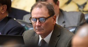 "Del. Richard ""Rick"" Impallaria, R-Baltimore and Harford counties. (The Daily Record/File Photo)"