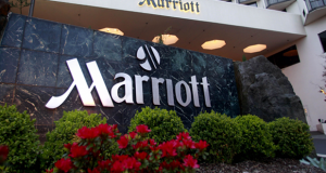 Marriott says guests' names, loyalty account information and other personal details may have been accessed in the second major data breach to hit the company in less than two years. The world's largest hotel company says on Tuesday, March 31, 2020, approximately 5.2 million guests may have been affected.