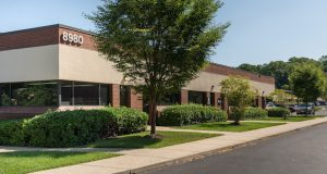 NKF announced the sale of an Oakland Ridge Industrial  Park portfolio including this property for nearly $10 million. (Photo Courtesy NKF)
