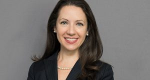 Allison Rushing was confirmed Tuesday to a seat on the 4th U.S. Circuit Court of Appeals. (Williams & Connolly)