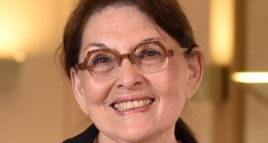 Sheila Sachs, xxxxx. (Photo courtesy of Gordon Feinblatt LLC)