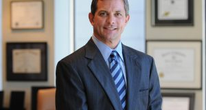 Steven D. Silverman.(File photo)
