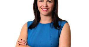 Lauren B. Ades, the new head of Pessin Katz's Corporate and Real Estate practice group. (Courtesy of Pessin Katz P.A.)