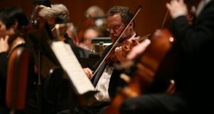 Baltimore Symphony Orchestra. (File Photo)