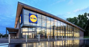 Lidl US announced plans to add seven new grocery stores in Maryland to its current location at 13401 Annapolis Road in Bowie. (File photo)