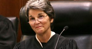 U.S. District Judge Deborah K. Chasanow. (File photo)