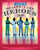 Health Care Heroes cover image 2019