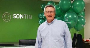 Dale Dabbs, president and CEO of Sontiq. (Photo submitted by Sontiq)