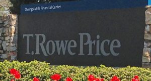 T. Rowe Price is entering the increasingly popular market of exchange-traded funds. (The Daily Record/ File Photo)