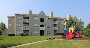 Under new management by Mission Rock Residential, the Reserve at Ballenger Creek offers 204 apartments in Frederick, Maryland.