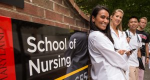 University of Maryland school of nursing 330