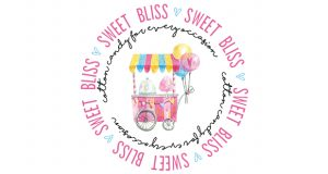 Sweet Bliss Cotton Candy