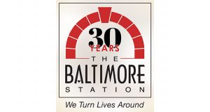 The Baltimore Station